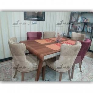 میز نهارخوری 22